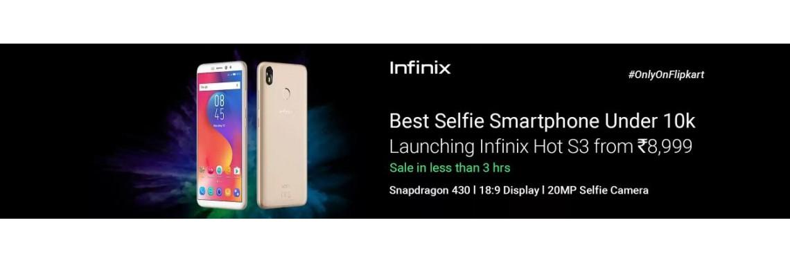 Infinix mobiles