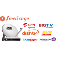 FreeCharge Deals, Offers, Discounts and Coupons Online - Buy