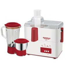 Pepperfry Offers and Deals Online - Maharaja Whiteline Gala 450W Juicer Mixer Grinder
