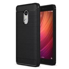 Paytm Offers and Deals Online - Hybrid Soft Case Back Cover For Xiaomi Redmi Note 4