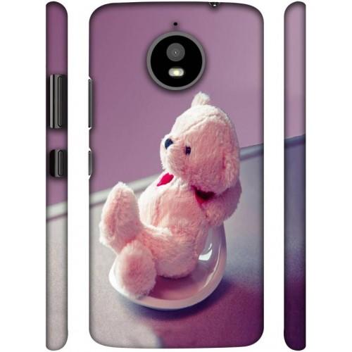 finest selection e7446 dd2a0 Casotec Back Cover for Motorola Moto E4 Plus Mobile Accessories ...