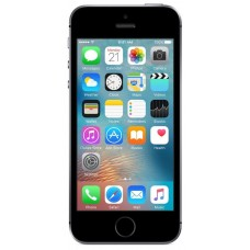 Deals, Discounts & Offers on Mobiles - Apple iPhone SE (Space Grey, 16GB)