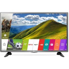 Deals, Discounts & Offers on Televisions - LG 80cm (32 inch) HD Ready LED Smart TV  (32LJ573D)