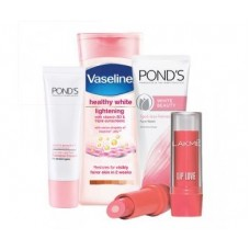 Nykaa Offers and Deals Online - Sparkling Glow Combo