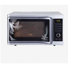 Tatacliq Offers and Deals Online - LG MC2883SMP 28L Convection Microwave Oven (Silver)
