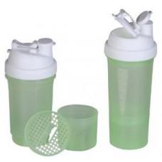 Deals, Discounts & Offers on Storage - Ishake Kids 350 ml Shaker Bottle 350 ml , (Green)