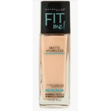 Jabong Offers and Deals Online - Maybelline Fit Me Foundation - 115 Ivory