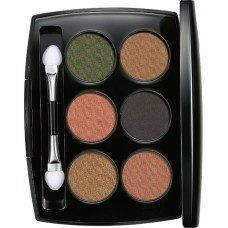 Deals, Discounts & Offers on Beauty Care - Lakme Absolute Illuminating Eye Shadow 7.5 g  (Palette Gold)