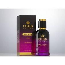 Deals, Discounts & Offers on Beauty Care - Fogg Scent Make My Day Eau de Parfum - 100 ml  (For Women)