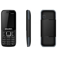 Amazon Offers and Deals Online - Salora C1 (Champ) Black & Grey