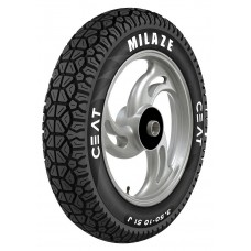 Amazon Offers and Deals Online - Ceat Milaze 90/100 -10 53J Tubeless Scooter Tyre,Front or Rear (Home Delivery)