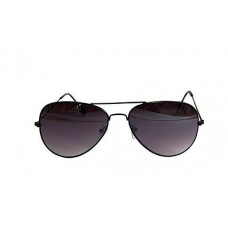 ShopClues Offers and Deals Online - Derry Aviator Sunglasses in Black