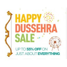 Pepperfry Offers and Deals Online - Happy Dussehra Sale! Use code to get up to 55% off