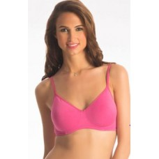 PrettySecrets Offers and Deals Online - Candy Pink Wireless Bra