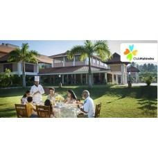 Cleartrip Offers and Deals Online -  Get 50% instant cashback  on Club Mahindra Hotels (Max. upto Rs. 1,000)