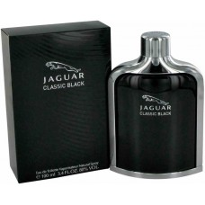 Deals, Discounts & Offers on Men - Jaguar Classic Black EDT - 100 ml  (For Men)