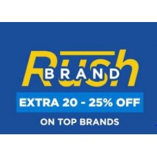 Myntra Offers and Deals Online - Extra 20-25% Off on top brands