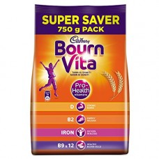 Deals, Discounts & Offers on Personal Care Appliances -  Cadbury Bournvita Pro-Health Chocolate Health Drink, 750 gm Refill Pack