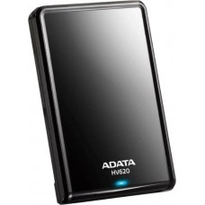 Adata HV620 2.5 inch 1 TB External Hard Drive  (White)