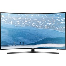 Deals, Discounts & Offers on Televisions - Samsung 138cm (55 inch) Ultra HD (4K) Curved LED Smart TV