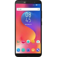Deals, Discounts & Offers on Mobiles - Infinix Hot S3 (Sandstone Black, 64 GB)  (4 GB RAM)