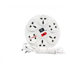 Deals, Discounts & Offers on Home & Kitchen - HITLER GERMANY Branded Extension Board / Power Strip