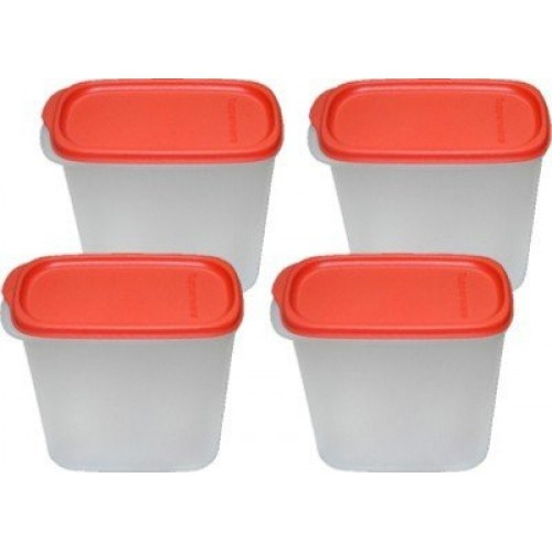 Tupperware New Smart Saver 2 1 1 Litres 4 Pieces Kitchen Containers Tupperware New Smart Saver 2 1 1 Litres 4 Pieces Deals Offers Discounts Coupons Online Smartpricedeal Com