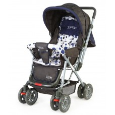 Deals, Discounts & Offers on Baby Care - LuvLap Baby Stroller Pram Sunshine