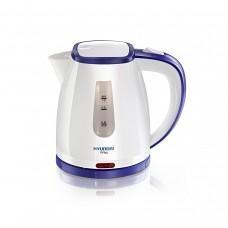 Deals, Discounts & Offers on Kitchen Applainces - Hyundai HKW10C1P-CXF 1-Litre Electric Kettle