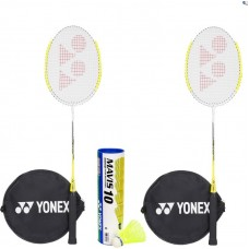 Deals, Discounts & Offers on  - Yonex Badminton Gear Upto 59% off discount sale