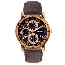 Deals, Discounts & Offers on  - Espoir Chrono Analog Multicolor Dial Men's Watch - Arg 0507