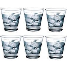 Deals, Discounts & Offers on Home & Kitchen -  Ocean 5B1611206 Studio Water Tumbler Set of 6 Piece