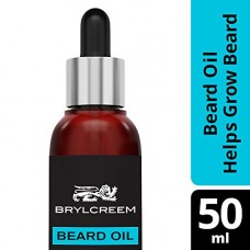 Deals, Discounts & Offers on Personal Care Appliances -  Brylcreem Beard Oil - Helps Grow Beard, 50 ml