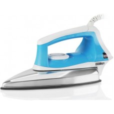 Deals, Discounts & Offers on Irons - Billion XR137 Dry Iron(White, Sky Blue)