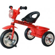Deals, Discounts & Offers on Toys & Games - COSMIC Trike Kids Red TC503RD Tricycle