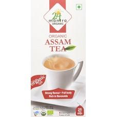 Deals, Discounts & Offers on Grocery & Gourmet Foods -  24 Mantra Assam Tea, 25 Tea Bags