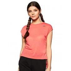 Deals, Discounts & Offers on  - [Size M] Reebok Women's Plain T-Shirt
