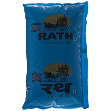Deals, Discounts & Offers on Grocery & Gourmet Foods -  Rath Vanaspati, 1L