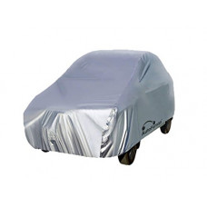 Deals, Discounts & Offers on  - Autofurnish Silver Car Body Cover For Honda City ZX - Silver