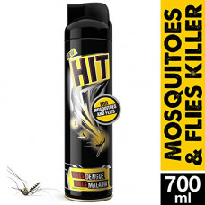 Deals, Discounts & Offers on Personal Care Appliances - Godrej HIT Mosquito and Fly Killer Spray, 700ml