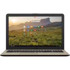 Deals, Discounts & Offers on Laptops - [For HDFC Card Users] Asus X Series Core i3 7th Gen - (4 GB/1 TB HDD/Endless) X540UA-GQ703 Laptop(15.6 inch, Black, 1.90 kg)