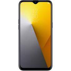 Deals, Discounts & Offers on Mobiles - [Pre Pay] Realme 3i (Diamond Black, 32 GB)(3 GB RAM)