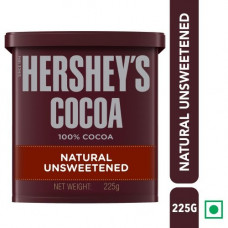 Deals, Discounts & Offers on Grocery & Gourmet Foods - Hershey's Cocoa Powder, 225g