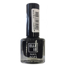 Deals, Discounts & Offers on Personal Care Appliances - Elle 18 Nail Pops Nail Colour - Shade 35, 5ml Bottle