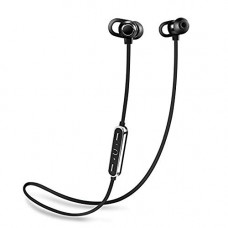 Deals, Discounts & Offers on  - Flybot Boom Deep Bass in-Ear Wireless Bluetooth Earphone with Mic IPX4 Sweatproof - (Black)