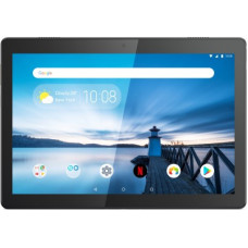 Deals, Discounts & Offers on Tablets - Lenovo Tab M10 (FHD) 32 GB 10.1 inch with Wi-Fi+4G Tablet (Slate Black)