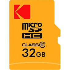 Deals, Discounts & Offers on  - Kodak Extra 32GB Class 10 MicroSD Card