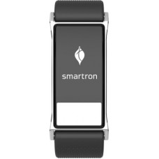 Deals, Discounts & Offers on  - Smartron t.band with ECG and BP Sensors(Black Strap, Size : Regular)