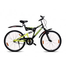 Deals, Discounts & Offers on  - Hercules Sparta ZX 26T Bicycle