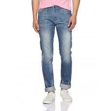 Deals, Discounts & Offers on  - [Size 38] Jack & Jones Men's Tim Slim fit Jeans